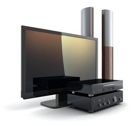 Audio & Fernseher