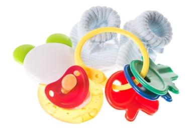 Spielzeugarten