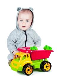 Babyspielzeug Qualität