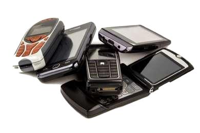 Handy-smartphone