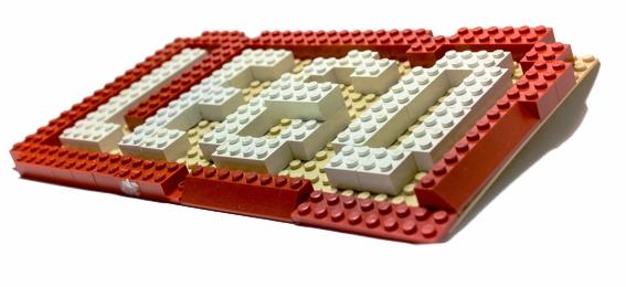 Lego aus Dänemark