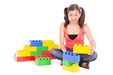 Lego nicht nur für Kinder