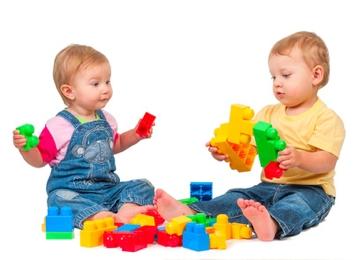 Lego Spielspaß