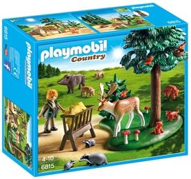 Playmobil Umweltschutz