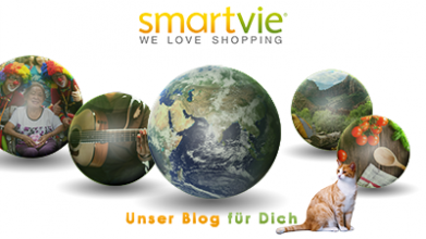 Das smartvie Blog