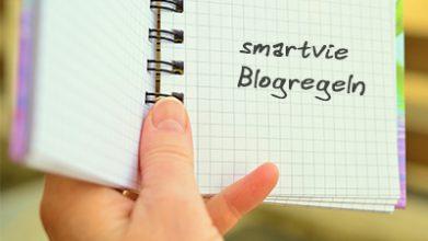 Blog-Regeln
