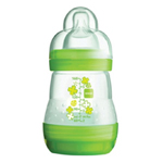 Babynahrung & Stillen
