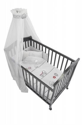 Belily Baby Bettset Traffic Bettwäsche Set Günstig Kaufen Smartvie