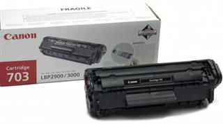 Canon Toner 703 schwarz (ca. 2.000 Seiten Preisvergleich