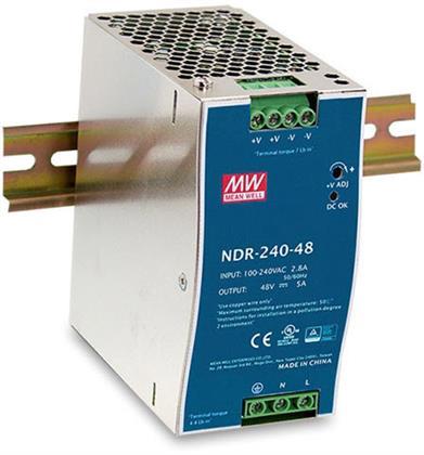 D-Link DIS-N240-48 240W Universal AC input / Full Preisvergleich
