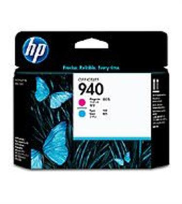 HP Druckkopf Nr. 940 C4901A Magenta/Cyan Preisvergleich