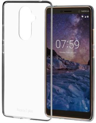 Nokia 7 Plus Premium Clear Case / CC-708 Preisvergleich