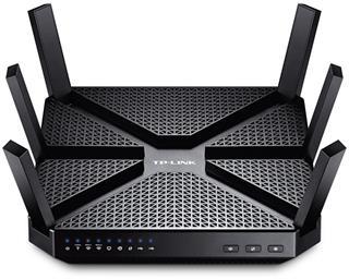 TP-Link Archer C3200 AC3200 Tri-Band Wireless Gigabit Router Preisvergleich