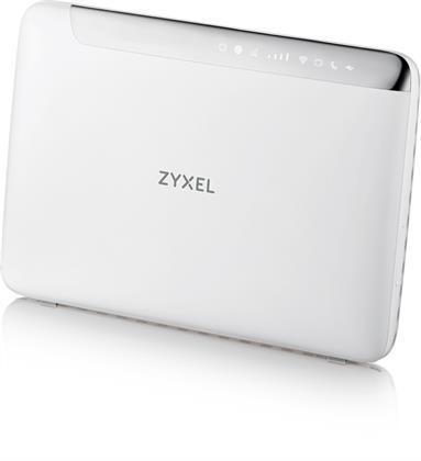 Zyxel LTE5366 Indoor LTE AC-WLAN Router Preisvergleich