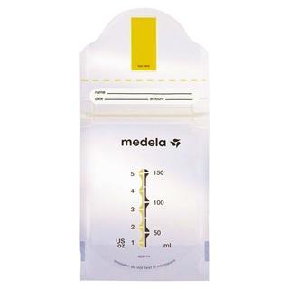 Medela Pump & Save Muttermilchbeutel Preisvergleich
