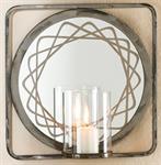 wandleuchter-mit-spiegel-ornament-grau-metallic-gebuerstet-29-x-29-cm-2436058-1.jpg