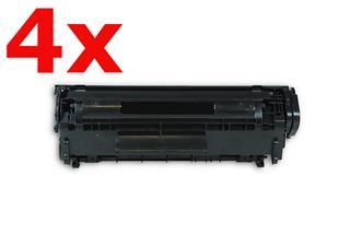 Alternativ zu Canon 0263B002 / FX-10 Toner Spar-Set (4 Stück) im Preisvergleich