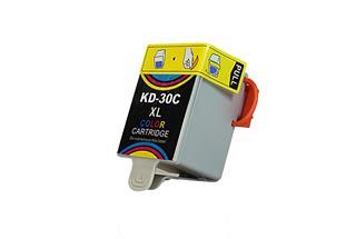 Alternativ zu Kodak 3952371 / Nr. 30 XL Color Tinte XXL Preisvergleich