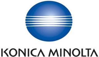 Original Konica Minolta 9960A171-0550-001 Toner Black Preisvergleich