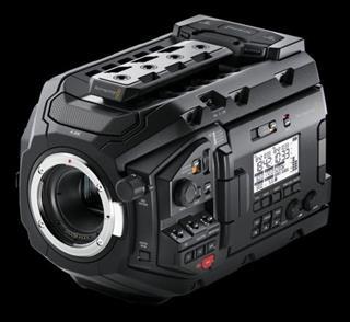 Blackmagic URSA Mini Pro schwarz Preisvergleich