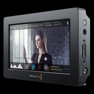 Blackmagic Video Assist schwarz Preisvergleich