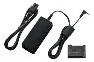 Canon ACK-DC60 Netzadapter schwarz Preisvergleich