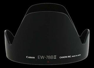 Canon EW-78B II Streulichtblende schwarz Preisvergleich