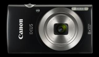 Canon IXUS 185 schwarz Preisvergleich