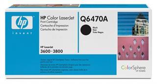 HP Inc. Q6470A HP Toner Cartridge 501A Preisvergleich