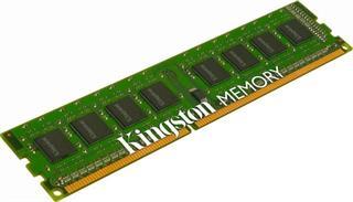 Kingston ValueRAM 4GB 1600MHZ DDR3 NON-ECC KVR16N11S8/4 Preisvergleich