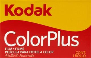 Kodak COLOR PLUS 200 135/36 Preisvergleich