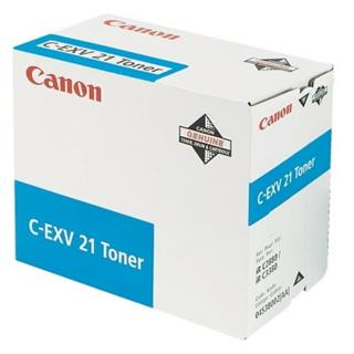 Original Toner für Canon Kopierer IR C2880/IR C3380, cyan Preisvergleich