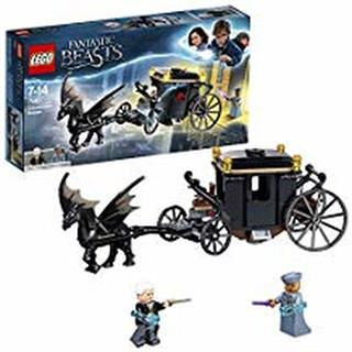 LEGO® Harry Potter? 75951 Confi. IP 3 2018_3, 132 Teile Preisvergleich