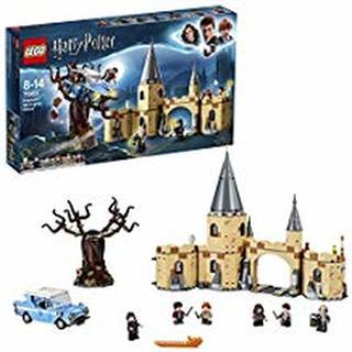 LEGO® Harry Potter? 75953 Confi. IP 3 2018_5, 753 Teile Preisvergleich