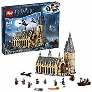 LEGO® Harry Potter? 75954 Confi. IP 3 2018_6, 878 Teile Preisvergleich