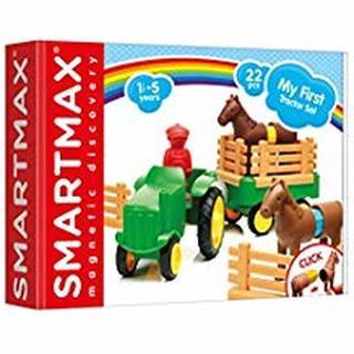 SmartMax My first Tractor Set 21 Teile Preisvergleich