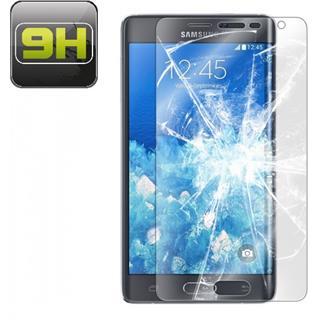 1x Samsung Galaxy Note EDGE PANZERGLAS GLASFOLIE SCHUTZFOLIE SCHUTZGLAS 9H HD KLAR Preisvergleich
