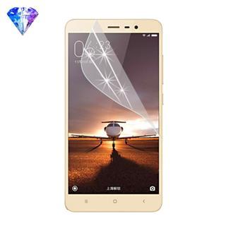 2x Samsung Galaxy Note 3 Displayfolie Schutzfolie Folie silber Diamant HD Klar Preisvergleich