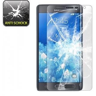 4x Samsung Galaxy Note Edge FULL PANZERFOLIE Displayfolie Schutzfolie Folie KLAR Preisvergleich