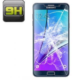 6x Samsung Galaxy Note 5 PANZERGLAS GLASFOLIE SCHUTZFOLIE SCHUTZGLAS 9H HD KLAR Preisvergleich