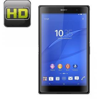 6x Sony Xperia Z3 Compact Tablet Displayfolie Schutzfolie Folie HIGH QUALITY HD Preisvergleich