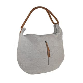 The Moshi XL Canvas-Shopper Maddie grau Preisvergleich