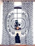 vorhang-gardine-1-paar-vorhaenge-gardinen-mit-schlaufen-mandala-motiv-weissgraublau-baumwolle-3406558-1.jpg
