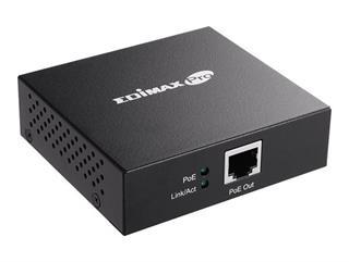 Edimax Pro IEEE 802.3at Gigabit PoE+ Extender - Repeater - 10Mb LAN, 100Mb LAN, GigE Preisvergleich