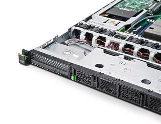 Fujitsu CELSIUS C740 Rack Workstation 1HE, Xeon E5-1603 4x2,8GHz, 8GB DDR4RAM, 1x256GB SSD Preisvergleich