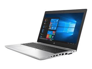"HP ProBook 650 G4 - 39.6 cm (15.6"""") - Core i5 8250U - 8 GB RAM - 256 GB SSD - D Preisvergleich"