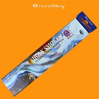 Räucherstäbchen - Etheric - Holy Smokes Blue Line von Berk Esoterik Preisvergleich