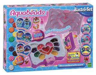 Aquabeads Herz-Schatullenset Preisvergleich