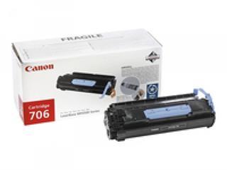 Canon 706 - Schwarz - Original - Tonerpatrone - für i-SENSYS MF6530, MF6540, MF6550, MF656 Preisvergleich