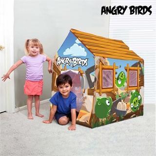 Kinderspielhaus Angry Birds 3223 PVC Preisvergleich